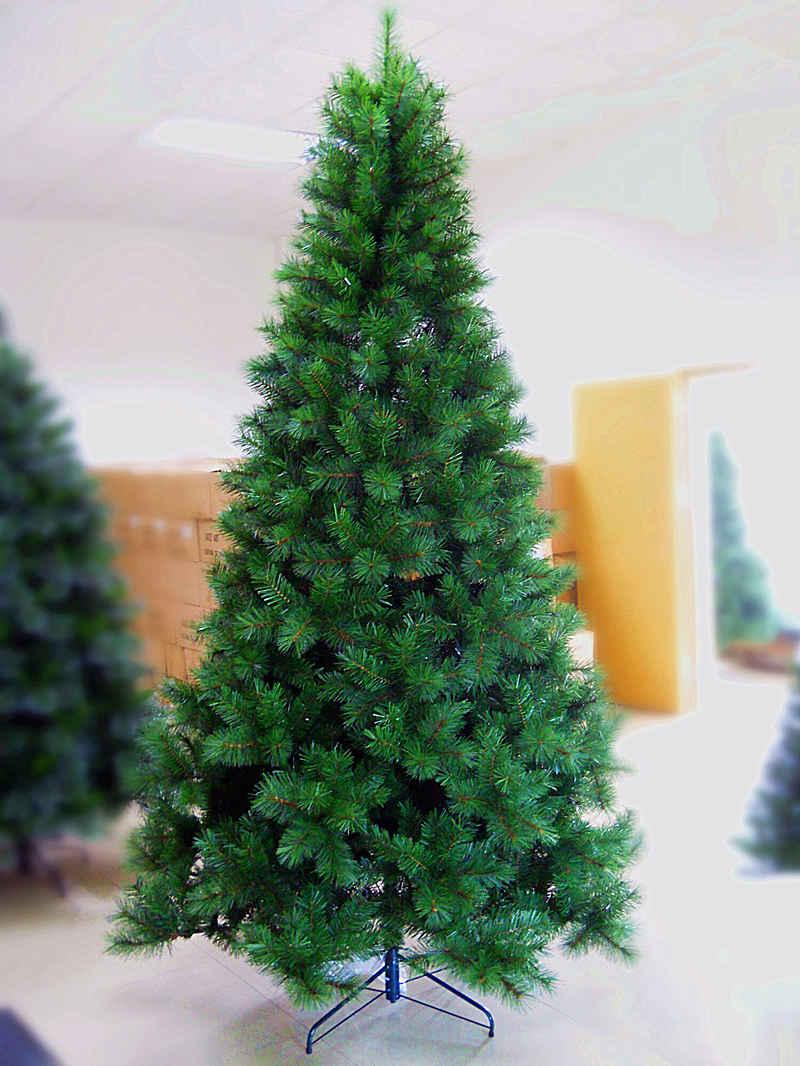 松叶圣诞树
